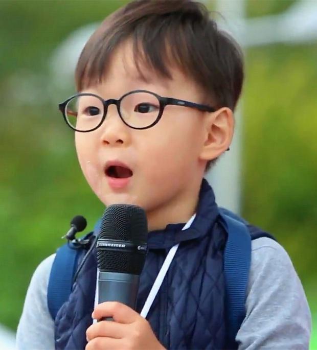 Cute đến gục ngã: Đây là ba thiên thần nhà họ Song từng khuynh đảo màn ảnh nhỏ Hàn Quốc! - Ảnh 3.
