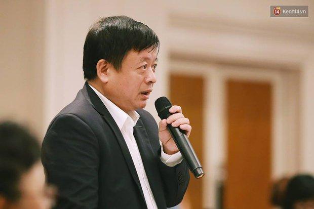 MC Anh Tuấn làm Giám đốc điều hành Dàn nhạc giao hưởng ở Hà Nội - Ảnh 4.