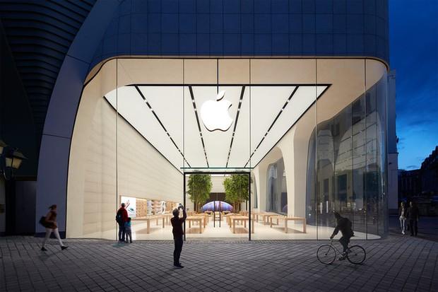 Thái Lan sắp có Apple Store, bao giờ mới tới lượt Việt Nam? - Ảnh 1.