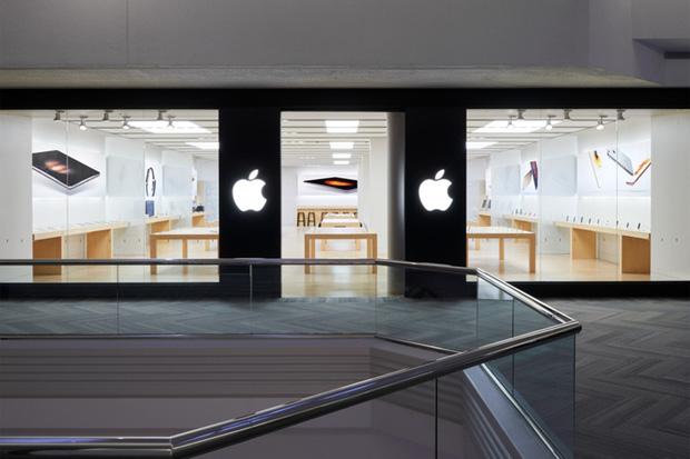 Thái Lan sắp có Apple Store, bao giờ mới tới lượt Việt Nam? - Ảnh 2.