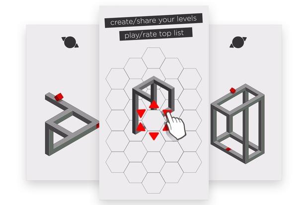 5 game tuyệt hay trên iPhone chơi tẹt ga chẳng cần tới 3G bạn nhất định phải tải về - Ảnh 1.