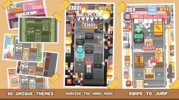 5 game tuyệt hay trên iPhone chơi tẹt ga chẳng cần tới 3G bạn nhất định phải tải về - Ảnh 4.