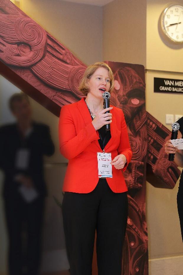 Hơn 35 trường hàng đầu New Zealand vừa tham gia Triển lãm Giáo dục tại Việt Nam - Ảnh 1.