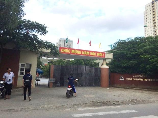 Phụ huynh tố trường Lương Thế Vinh, PGS Văn Như Cương: Nhà tù này không đến nỗi nào! - Ảnh 2.