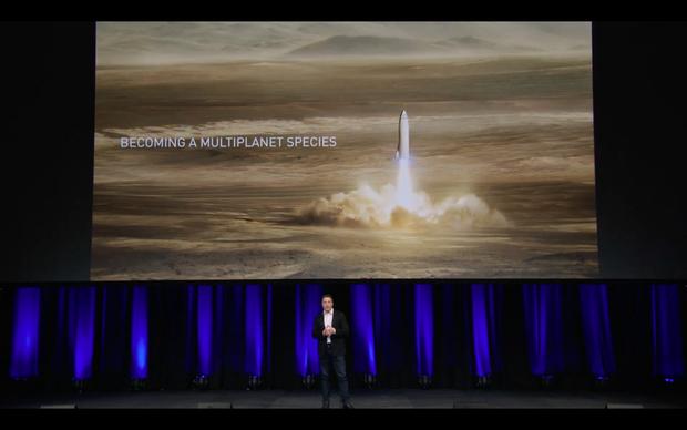 Tỉ phú không gian Elon Musk và chia sẻ mới nhất về hành trình đưa 1 triệu người xâm chiếm sao Hỏa - Ảnh 2.