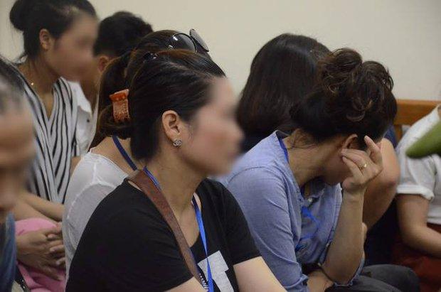 Mẹ bé gái 8 tuổi bị dâm ô: Bản án đối với Cao Mạnh Hùng là chưa thỏa đáng, tôi sẽ tiếp tục đi đòi công lý cho con gái - Ảnh 1.