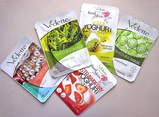 Đừng chỉ mải mê với sản phẩm Hàn - Nhật, mỹ phẩm Việt cũng có khá nhiều dòng mặt nạ giấy cực kỳ ngon bổ rẻ - Ảnh 2.