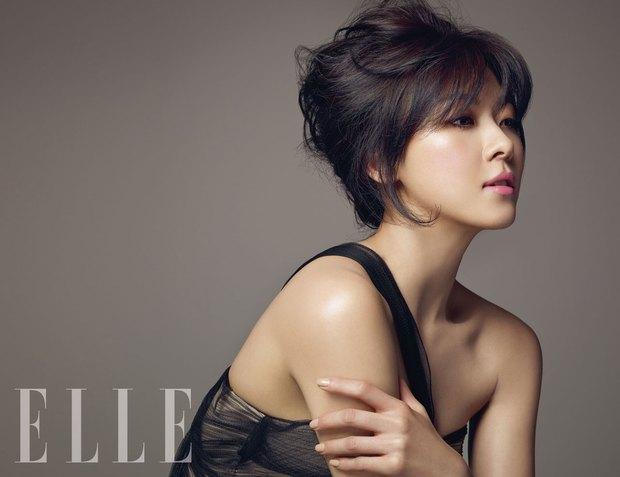 Cuộc đời sao nữ Hàn: Người sự nghiệp vang dội vẫn ế, kẻ sự nghiệp làng nhàng lấy được chồng đại gia - Ảnh 1.