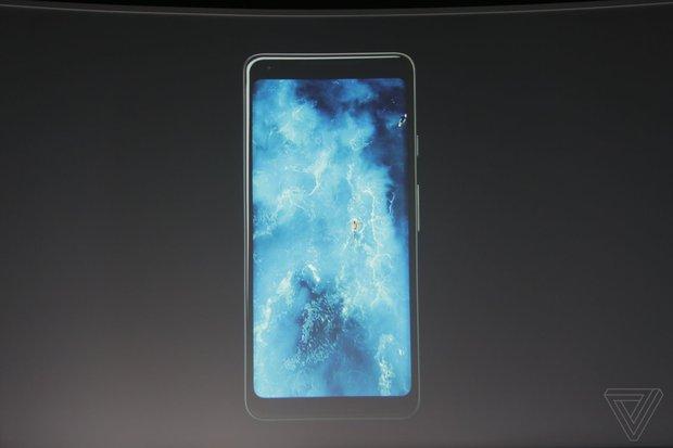Đối thủ lớn nhất của iPhone 8 đã xuất hiện, còn chờ gì mà không cập nhật? - Ảnh 1.