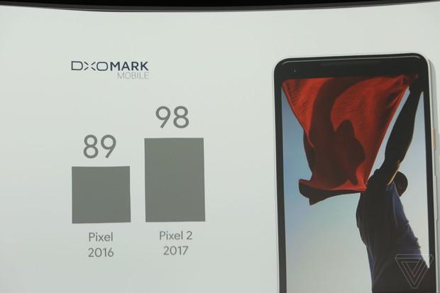 Đối thủ lớn nhất của iPhone 8 đã xuất hiện, còn chờ gì mà không cập nhật? - Ảnh 3.