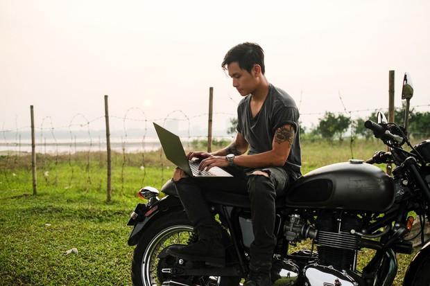 Chiêm ngưỡng những bức ảnh cực đẹp của giới trẻ với chiếc laptop mới ra mắt - Ảnh 2.