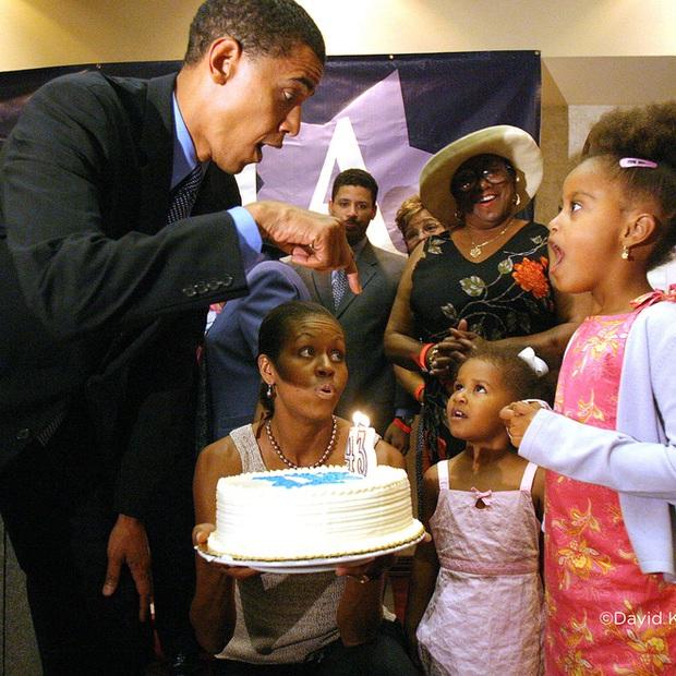 4 việc cựu Tổng thống Obama luôn dạy con để trở thành những nhà lãnh đạo trong tương lai - Ảnh 2.