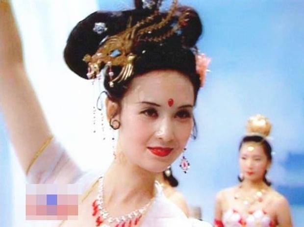 Cuộc đời 7 mỹ nữ Trung Quốc từng đóng vai Hằng Nga: Người cứu nạn chồng đại gia bên bờ vực phá sản, kẻ lận đận chuyện tình duyên - Ảnh 1.