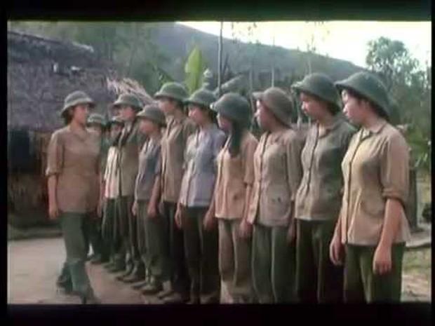 Nhìn lại hình ảnh người phụ nữ gắn liền với ký ức phim Việt (Phần 1) - Ảnh 1.