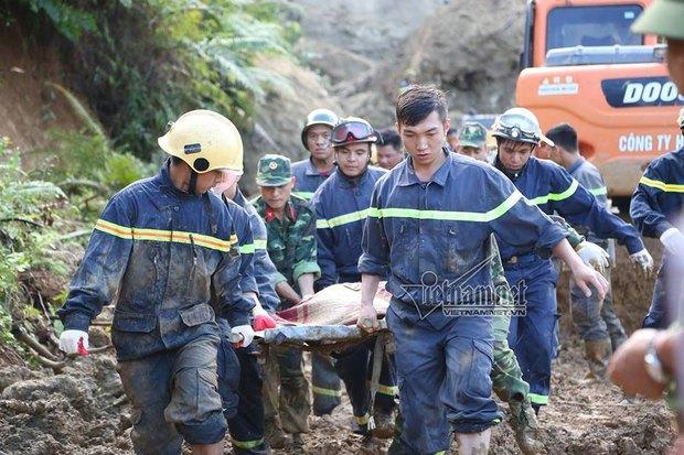 Mưa lũ ở Hòa Bình: 34 người chết và mất tích, thiệt hại hơn 1.600 tỷ - Ảnh 2.