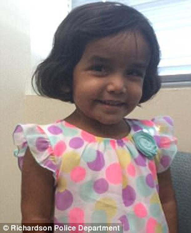 Tìm thấy thi thể có thể của bé gái bị bố bỏ rơi trong đêm vì không chịu uống sữa sau nửa tháng mất tích - Ảnh 1.
