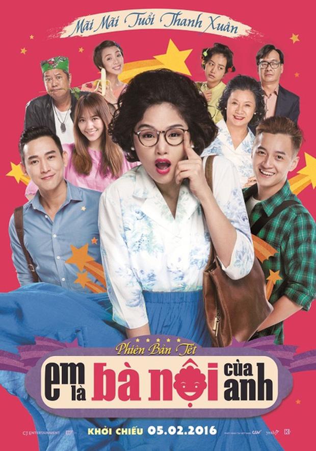 Đây là 9 phim điện ảnh Việt đáng xem nhất trong 5 năm trở lại đây - Ảnh 2.