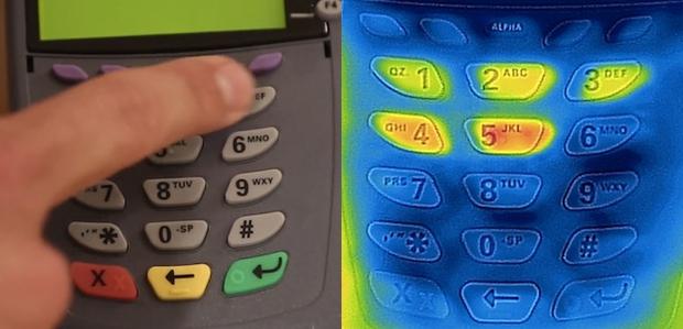 Tại sao cây ATM lại sử dụng bàn phím kim loại, câu trả lời sẽ khiến bạn giật mình - Ảnh 2.