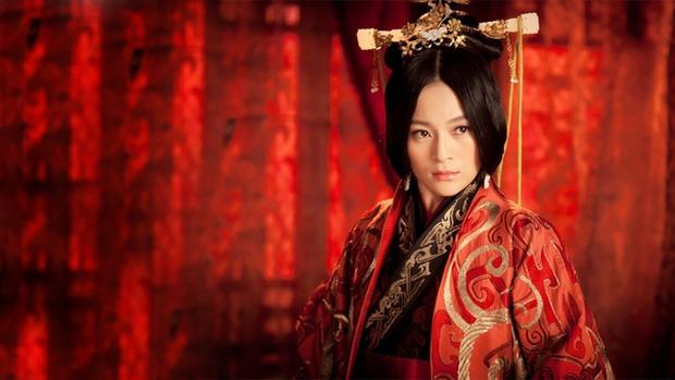 Hoàng hậu với chiêu đánh ghen im lặng đến chết độc nhất trong lịch sử Trung Hoa phong kiến - Ảnh 1.