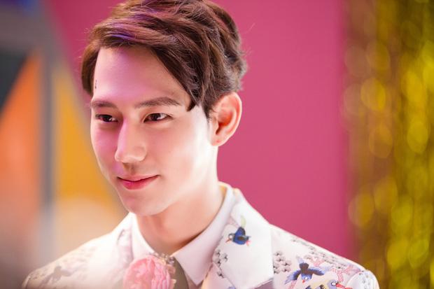Tất tần tật về bạn diễn mỹ nam Hàn của Chi Pu: Mặt đẹp như Tây không góc chết, thân hình 6 múi vạn người mê - Ảnh 2.