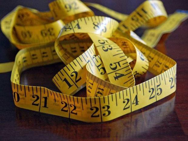 7 chỉ số để đo sức khỏe mỗi người và nó chẳng có gì liên quan tới việc bạn nặng hay nhẹ cân - Ảnh 1.