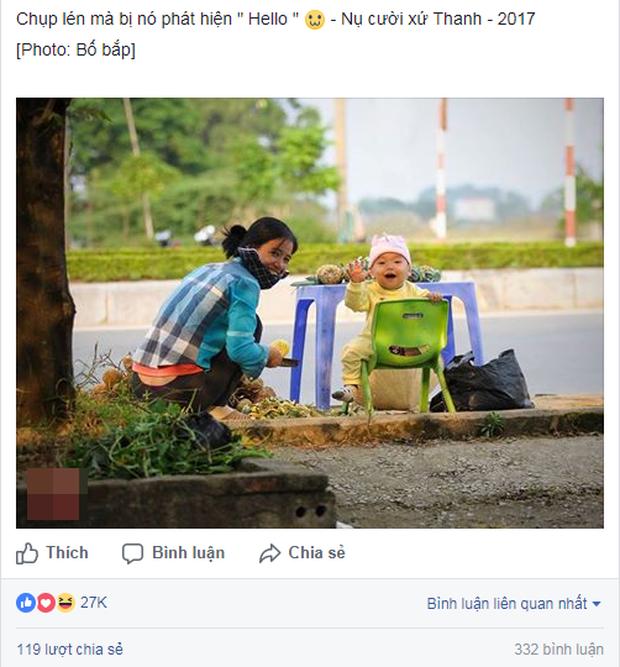 Một bức ảnh chụp trộm bên đường ban sớm, vô tình gom được hai mặt trời đáng yêu - Ảnh 1.
