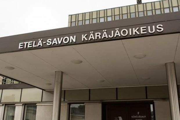 Sinh viên gốc Việt bị sát hại tại Phần Lan - Ảnh 1.