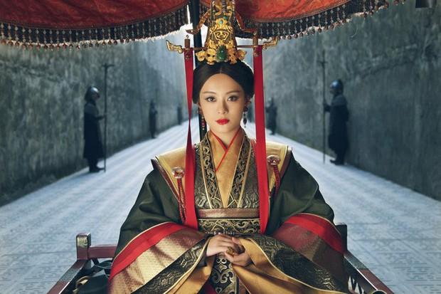 Thái hậu si tình nhất lịch sử Trung Hoa phong kiến, làm hại con ruột để bảo vệ tình nhân - Ảnh 1.