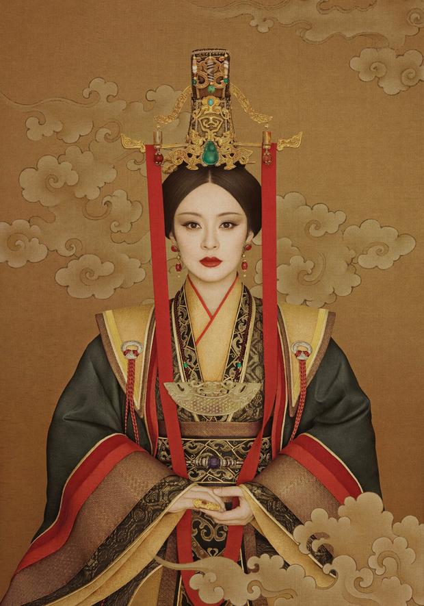 Thái hậu si tình nhất lịch sử Trung Hoa phong kiến, làm hại con ruột để bảo vệ tình nhân - Ảnh 2.