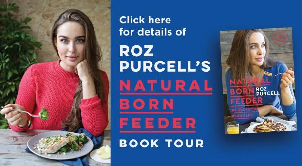 Bạn muốn sống khỏe như những ngôi sao Instagram: Tham khảo ngay thói quen ăn uống của người mẫu Roz Purcell - Ảnh 1.