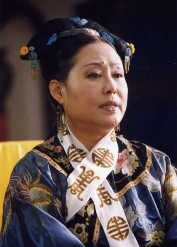 """5 người phụ nữ khiến nhiều người nể sợ trong lịch sử Trung Hoa: Sẵn sàng loại bỏ những ai là """"cái gai trong mắt"""" - Ảnh 2."""