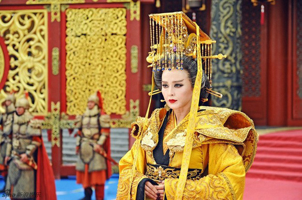 Bất ngờ trước những ngã rẽ của các mỹ nhân chốn hậu cung sau khi Hoàng đế qua đời - Ảnh 2.