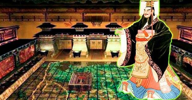 10 bí ẩn ở lăng mộ Tần Thuỷ Hoàng khiến người đời sau khao khát tìm ra lời giải - Ảnh 2.