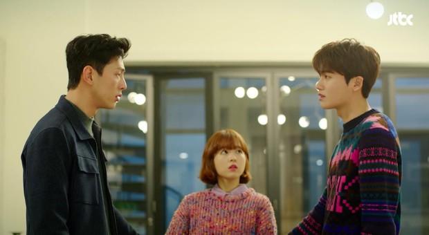 6 nam phụ được yêu thích nhất màn ảnh Hàn 2017 - Ảnh 2.