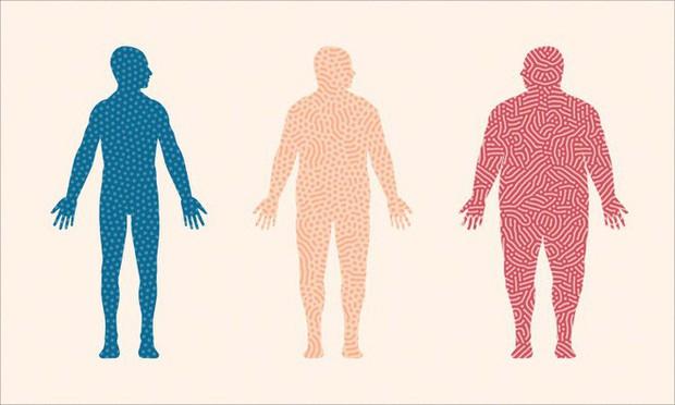 20 năm nghiên cứu đã kết luận: Chất béo không khiến cho bạn béo - Ảnh 1.