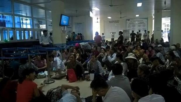 Nguyên giám đốc Bệnh viện K điểm mặt 6 bệnh ung thư phổ biến nhất ở Việt Nam - Ảnh 2.