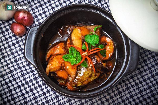 Đây là 9 lý do chính đáng nhất để bạn ưu tiên ăn cá - Ảnh 1.