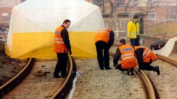 Liverpool 38: Bé trai 3 tuổi bị giết hại, tra tấn dã man bởi 2 đứa trẻ 10 tuổi gây chấn động nước Anh - Ảnh 4.