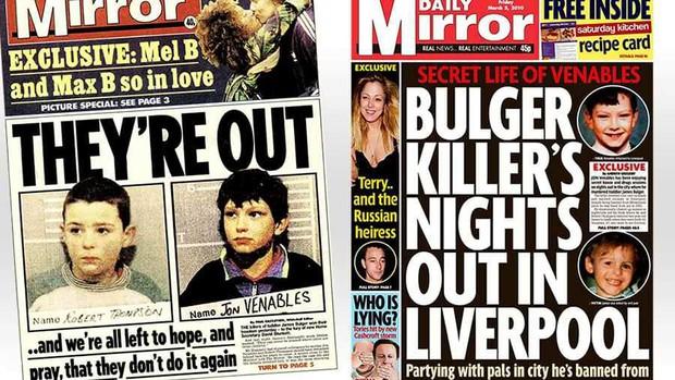 Liverpool 38: Bé trai 3 tuổi bị giết hại, tra tấn dã man bởi 2 đứa trẻ 10 tuổi gây chấn động nước Anh - Ảnh 5.