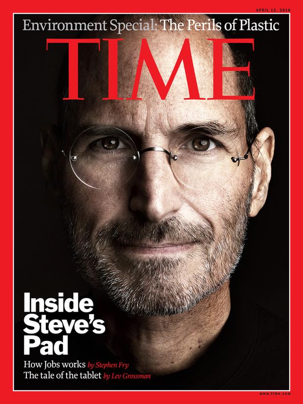 Những điều thú vị hiếm người biết về tạp chí nổi tiếng Time - Ảnh 2.