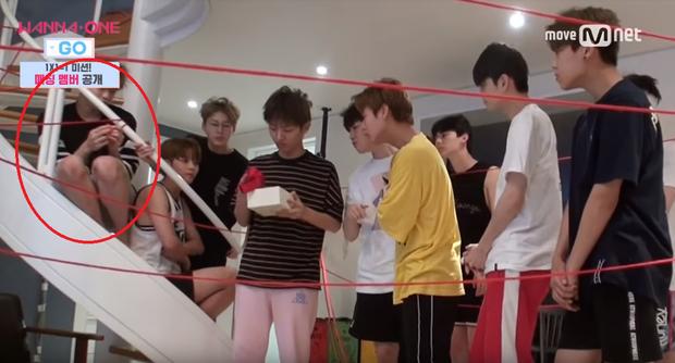 Dàn mỹ nam Wanna One khoe mặt mộc trong show thực tế riêng: Ai xinh nhất? - Ảnh 19.