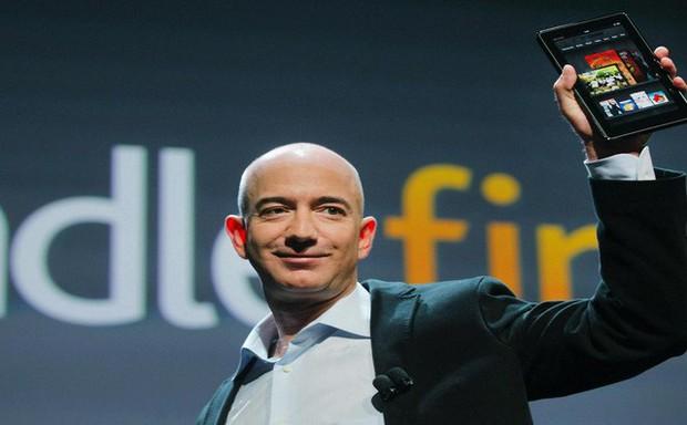 Ông ngoại của tỷ phú giàu nhất thế giới Jeff Bezos: Sự tháo vát sẽ giúp bạn giải quyết mọi vấn đề - Ảnh 1.