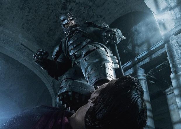 Batman và tương lai mù mịt trong Vũ trụ Điện ảnh DC - Ảnh 1.