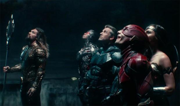 Batman và tương lai mù mịt trong Vũ trụ Điện ảnh DC - Ảnh 2.