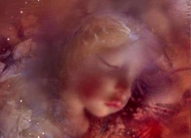 Sau gần 200 năm, xác ướp bé gái được bảo quản nguyên vẹn trong quan tài kính cũng đã có lời giải - Ảnh 1.