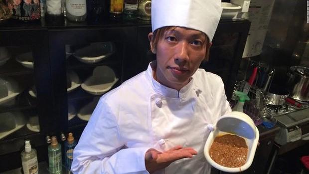 """Đây chắc chắn là những nhà hàng """"kỳ quặc"""" nhất thế giới mà chỉ ở Nhật Bản mới có - Ảnh 1."""