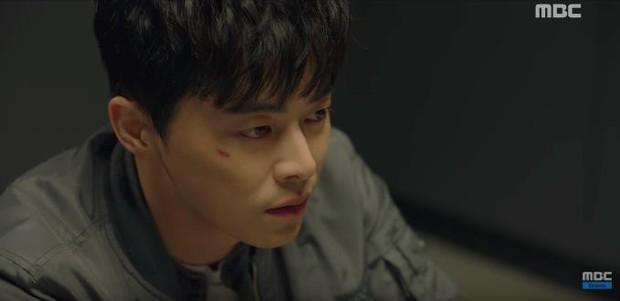 Two Cops: Đang điều tra, Jo Jung Suk bỗng nhận ra điều bất ngờ ở chính mình - Ảnh 2.