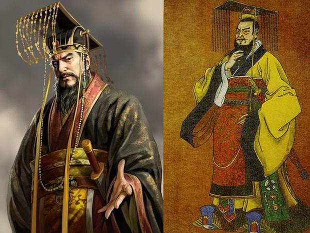 Bí ẩn ít ai biết đến về gương mặt đội quân đất nung của Tần Thủy Hoàng - Ảnh 1.