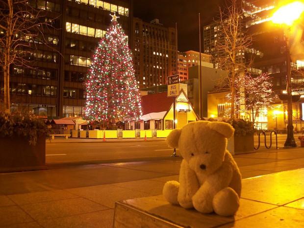 """Những góc khuất đêm Giáng sinh: Đâu đó vẫn còn những người đón """"mùa an vui"""" trong cô đơn và nghèo khổ - Ảnh 1."""