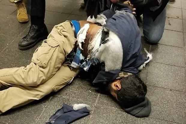 Tổng thống Donald Trump lên tiếng về vụ tấn công ở New York - Ảnh 2.